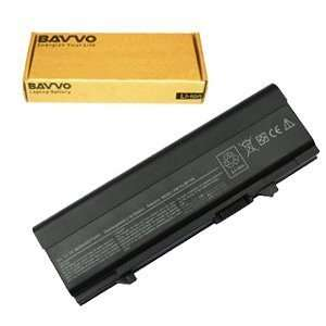 Bavvo New Laptop Replacement Battery for DELL Latitude