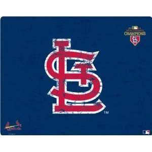 St. Louis Cardinals   World Series 2011 Distressed skin