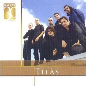Warner 30 Anos: Titãs: Music