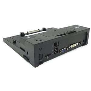 Dell Latitude E Series simple port replicator   8RNJ7 Electronics