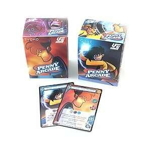 Penny Arcade UFS Battle Box Toys & Games