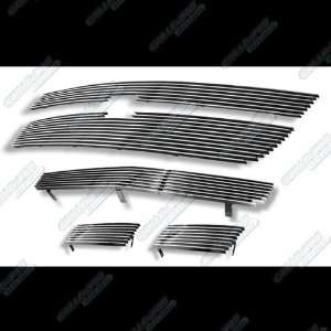06 Chevy Silverado 1500 SS Billet Grille Grill Combo