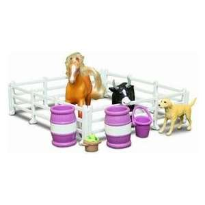 Grand Champions Mini Horse & Friends: Toys & Games
