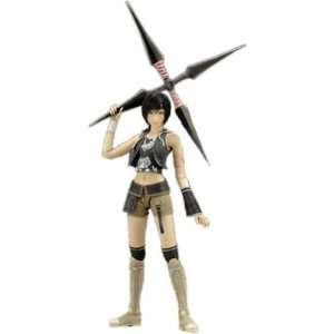 Final Fantasy VII Advent   Yuffie Kisaragi Toys & Games