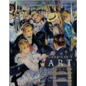 of Western Art (with CD ROM) [Paperback])(2007) n/a  Author  Books