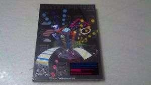 ARASHI 10 11 Tour Scene 2 DVD 44p Photobook $2.99 S/H