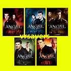 Dark Angel Complete Season 1 & 2 Boxed Sets