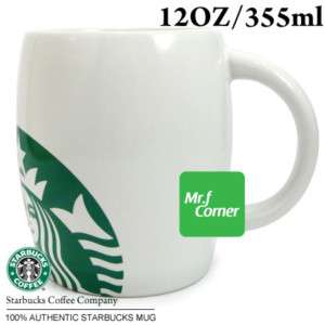 star231 12oz starbucks coffee new logo mug cup 2011