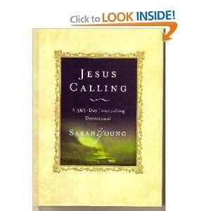 Jesus Calling (9780814632338) Sarah Young Books
