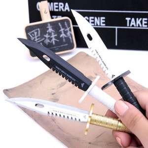 ONE Knife Ball Pen,Boy,Kids,Party Favor Supply Prize Bag,ST002