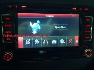 DIN DVD, GPS, RADIO ,TDT, SD PARA SEAT, VOLKSWAGEN