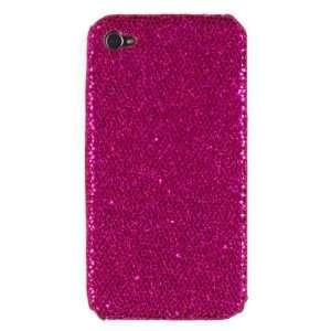 Bling Glitter Sparkle Diamond Hard Case Skin Cover for iPhone 4 4S HOT