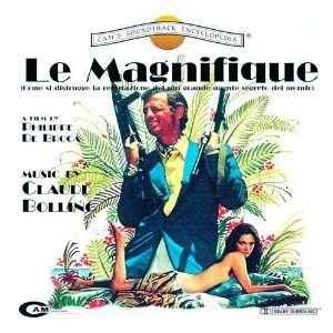 Le Magnifique (Magnificent) (OST): Le Magnifique