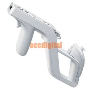 New Zapper Gun for Nintendo Wii Remote Controller(sh)