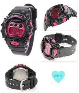 Casio Baby G World Time Alarm Chrono Digital BG1006SA 1