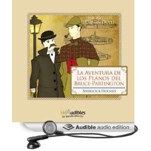 Sherlock Holmes La Aventura de los Planos del Bruce Partington [The
