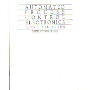 Automation Process Control Electronics Instructors Guide