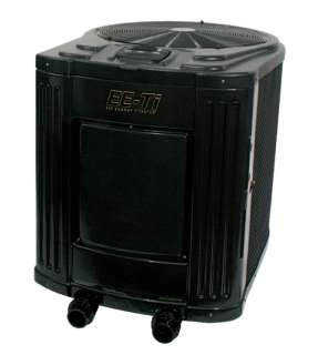 JANDY EE3000T EE Ti 140K BTU Swimming Pool Heat Pump