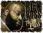 Rick Ross Triple Cs Maybach Multi Millionaires CD