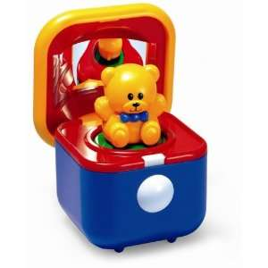 Tolo Toys Musical Surprise Bear Toys & Games
