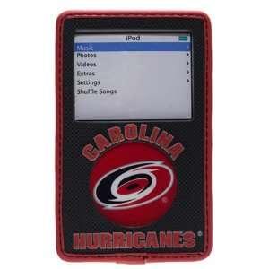 Carolina Hurricanes NHL Classic Hockey iPuck Case