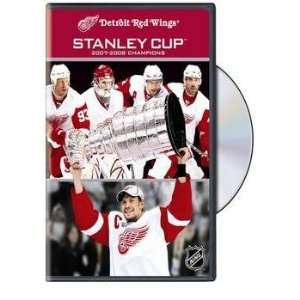 Nhl 2008 Stanley Cup Champions Sports & Outdoors