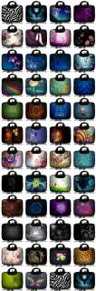 Many Design 17 17.3 Laptop Carrying Bag Case Pouch + Handle Computer