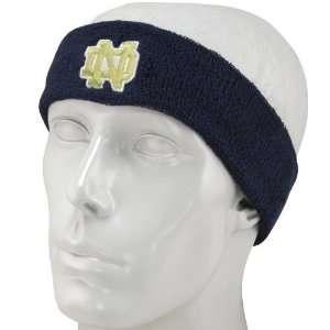 adidas Notre Dame Fighting Irish Navy Blue Basic Logo