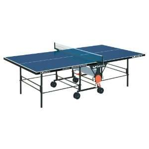 Butterfly Outdoor Blue Playback Table Tennis Table Sports
