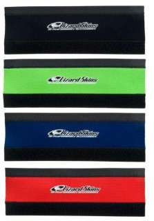 Skins Chainstay Protector Super Jumbo Black, Red, Green, Blue