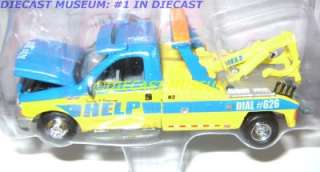 1999 99 FORD F450 SUPER DUTY TOW TRUCK WRECKER DIECAST