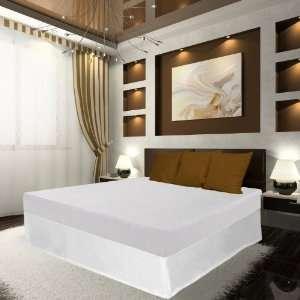 Best Price Mattress Queen 8 Memory Foam Mattress + Bed Frame