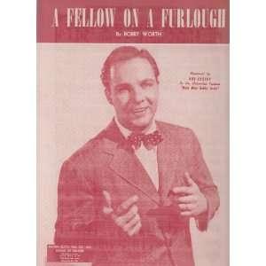 Chords Vintage Sheet Music featuring Bob Crosby Bobby Worth  Books