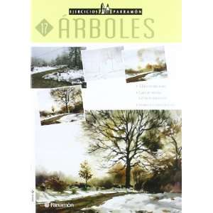 Árboles (9788434221871): Maria Fernanda Canal: Books