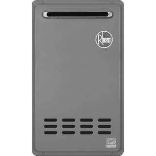 Rheem Outdoor NaturalGas Tankless Water Heater RTG 84XN 020352591438