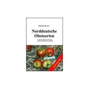 Obstsorten, mit Foto CD (9783899063813) Johannes Boysen Books