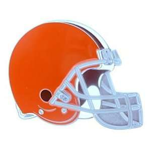 Cleveland Browns Trailer Hitch Logo Cover Sports