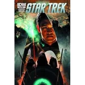 Star Trek Ongoing #9 (Cover Chosen Randomly) Mike Johnson