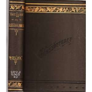 containing a number of his sermons and sketches A. W Drury Books