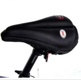 Cycling Bike Bicycle silicone type SEAT SADDLE COVER