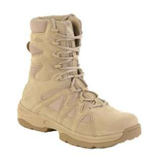 MENS ALTAMA DESERT TAN 8 EXO BOOTS (military army tactical gear