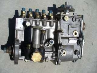 Mercedes W123 300D M167 5 cylinder diesel fuel injection pump