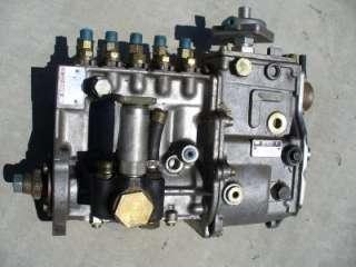 Mercedes W123 300D M167 5 cylinder diesel fuel injection pump