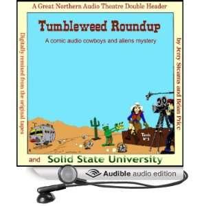 Tumbleweed Roundup (Dramatized) (Audible Audio Edition