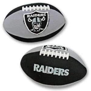 Nfl Football Smasher   Oakland Raiders Case Pack 24