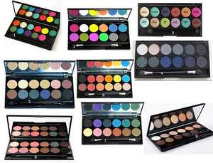 Sleek i Divine Palette All Shades Available Good Girl,Bad Girl, Oh