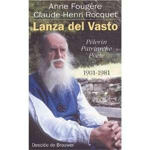 1901 1981 (9782220049960): Claude Henri Rocquet, Anne Fougère: Books