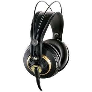 AKG Acoustics K 240 Semi Open Studio Headphones: Musical