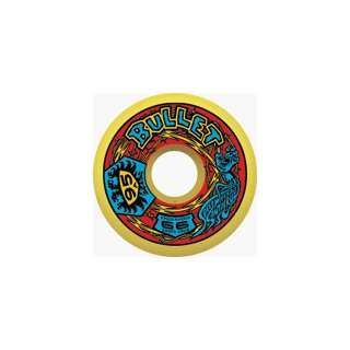BULLET 66 YELLOW 95a 66mm: Sports & Outdoors
