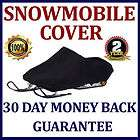 Snowmobile Cover Ski Doo Summit Everest 154 Rotax 800R